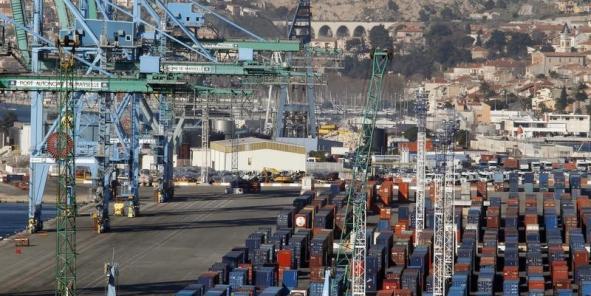 France : La fausse bonne nouvelle de la baisse du déficit commercial