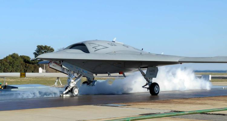 drone-aerien-de-combat