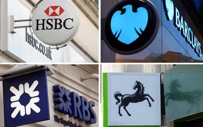 Grande-Bretagne : Remise en question du monopole des grandes banques