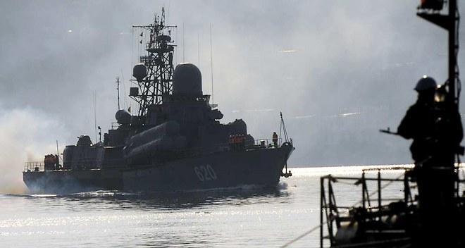 navires-russe-australie