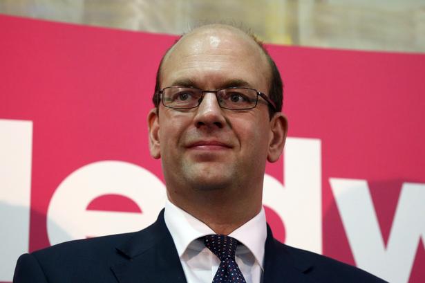 Grande-Bretagne : Un deuxième siège de député pour l'UKIP