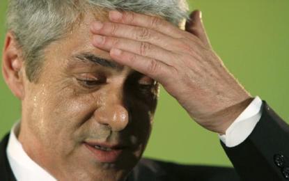 Portugal : José Socrates entendu pour fraude fiscale