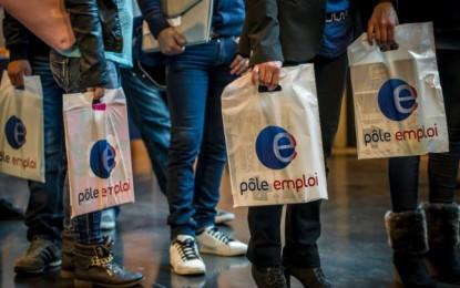 France : Année catastrophique pour le marché de l'emploi