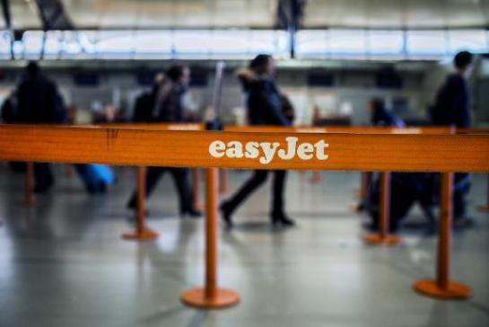 France : Grève chez EasyJet