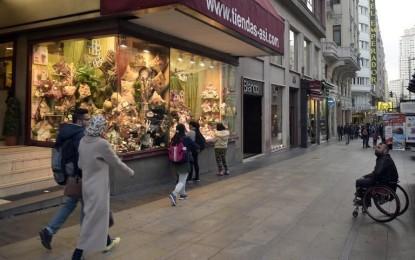 Espagne : Des milliers de commerces historiques contraints à la fermeture