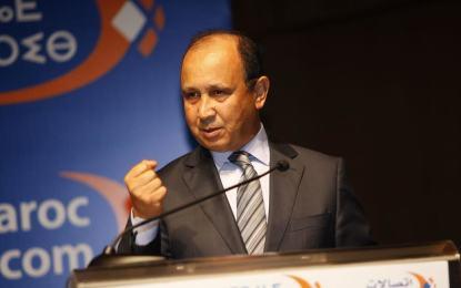 Maroc Telecom : le directoire renforcé