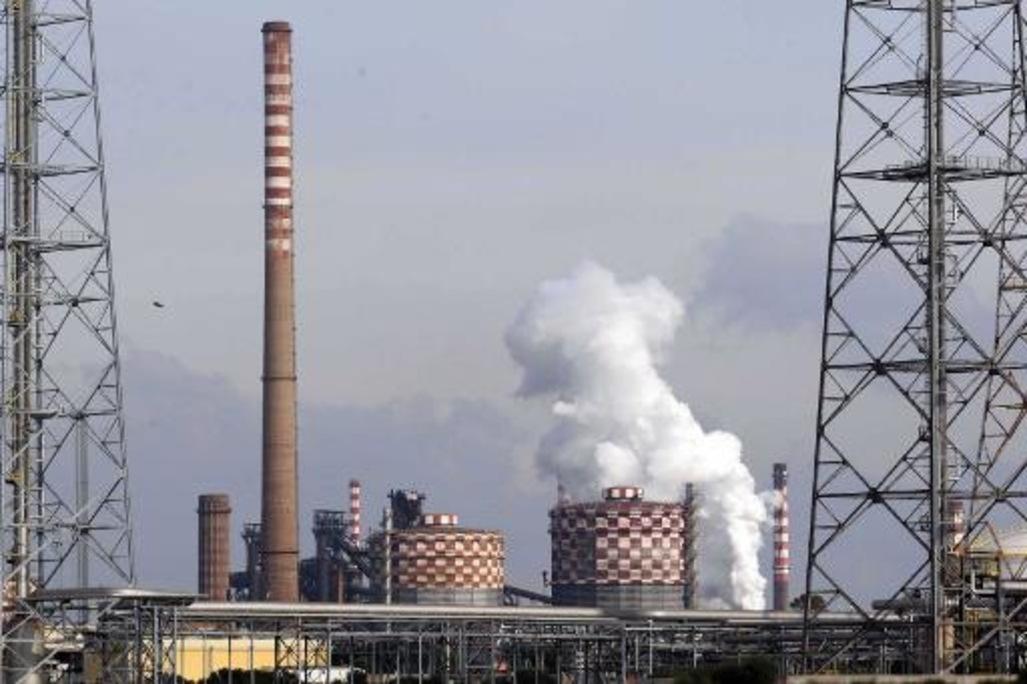 Italie : Vers la nationalisation de l'aciérie Ilva