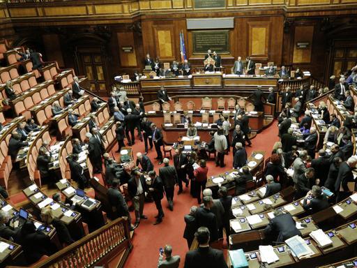 Italie : Réforme du code du travail
