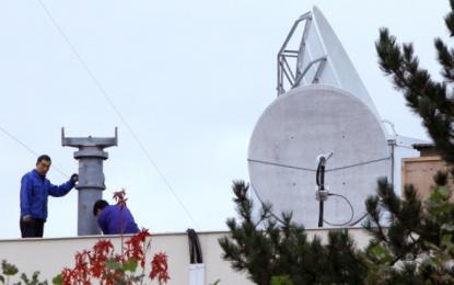 France : Centrale chinoise d'espionnage en plein Paris ?