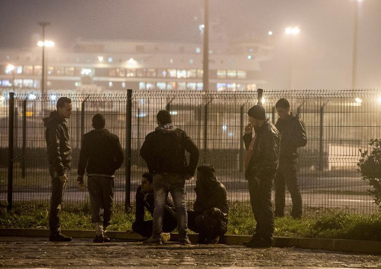 Grande-Bretagne : Sévères mesures sur le contrôle de l'immigration