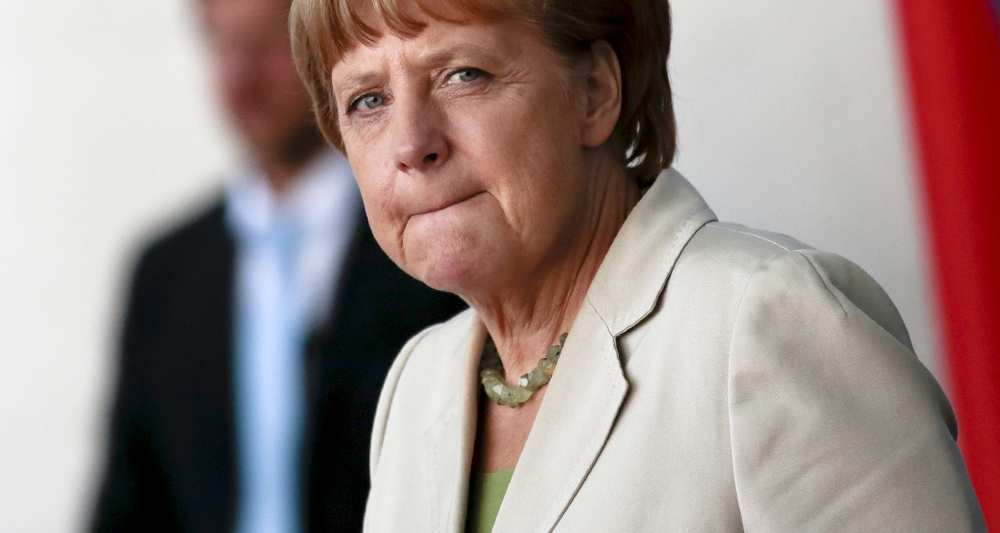 Allemagne : Instauration du SMIC