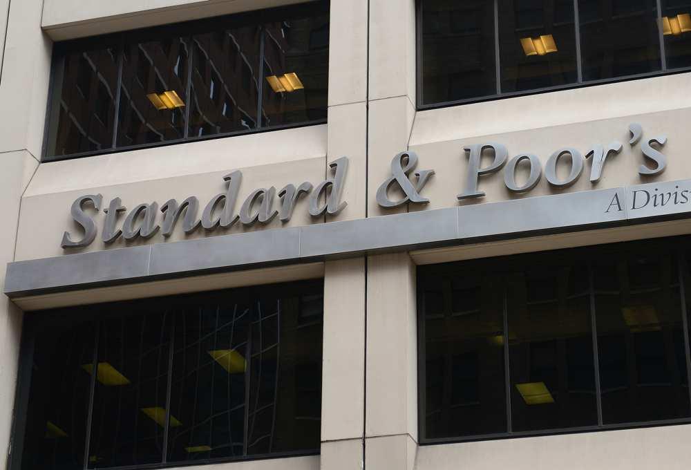 Standard&Poor's dégrade la note de l'Italie