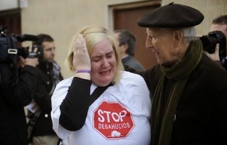 Espagne : la crise du logement ternit la reprise économique