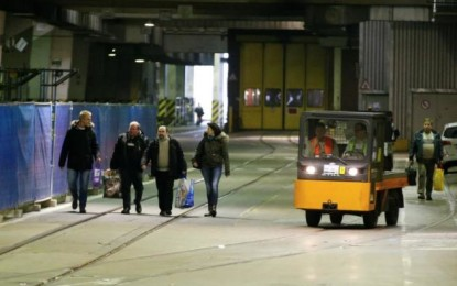 Allemagne : Le taux de chômage au plus bas