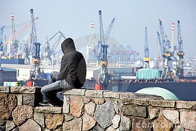 Allemagne : Le taux de chômage non affecté par le salaire minimum