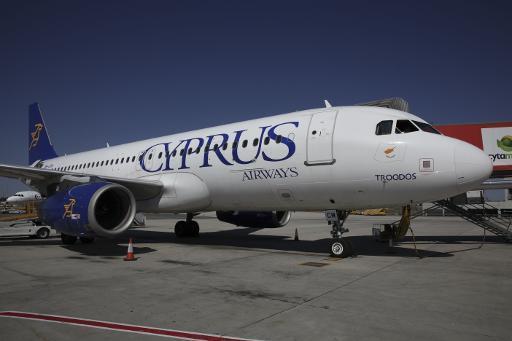Chypres : Fermeture de la compagnie aérienne Cyprus Airways