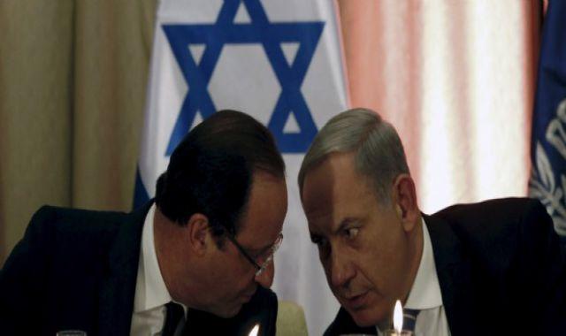 Frictions entre la France et Israël sur le projet palestinien de résolution au CS
