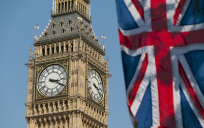 Grande-Bretagne : L'investissement des entreprises attendu à la hausse