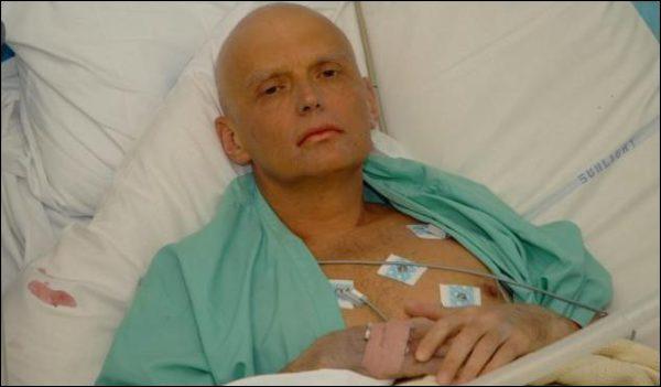 Grande-Bretagne : Reprise de l'enquête sur la mort de l'opposant Litvinenko