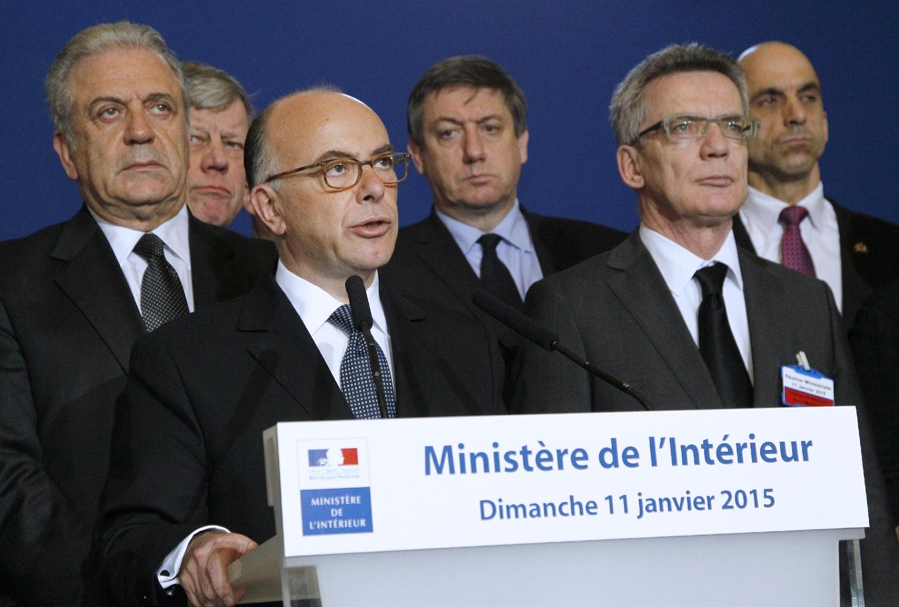 Les Occidentaux renforcent les mesures de lutte anti-terroriste