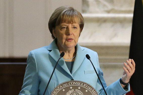 L'Allemagne stoppe ses livraisons d'armes à l'Arabie Saoudite