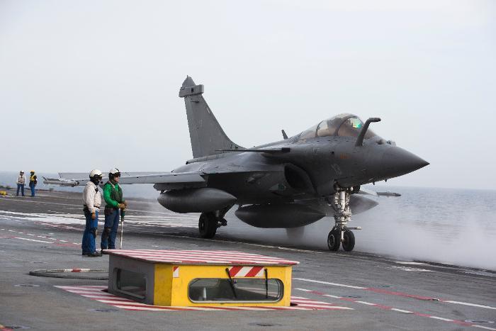 Egypte : Vers l'achat d'avions Rafale à la France