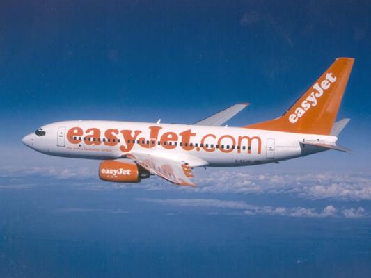Easy Jet s'envole vers la Tunisie