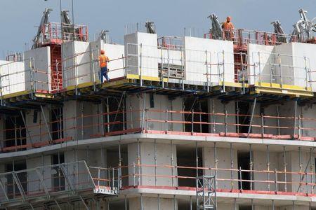France : Progression des ventes dans le secteur immobilier