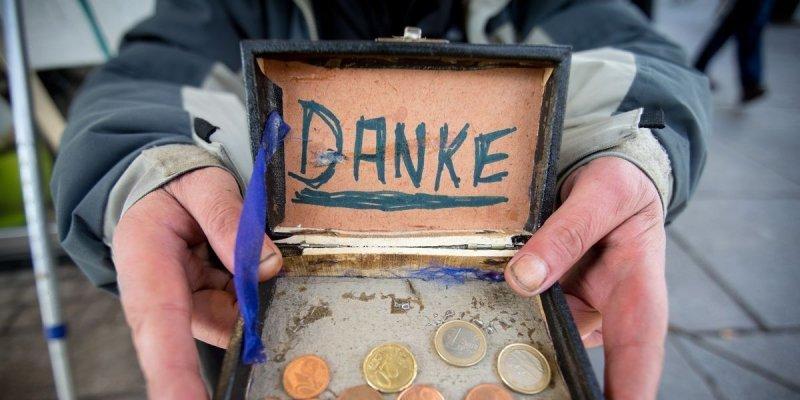 Allemagne : La pauvreté à son plus haut niveau