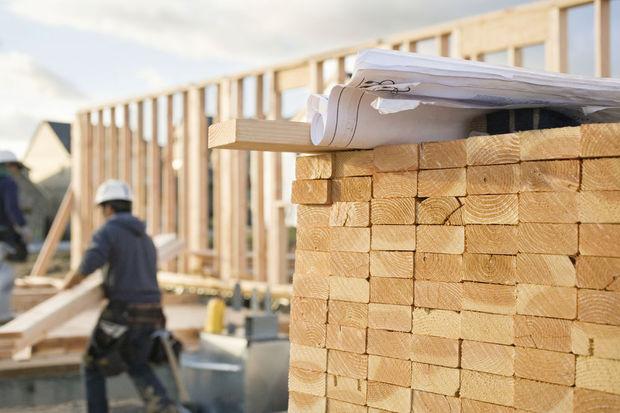 Belgique : Faillites dans le secteur de la construction