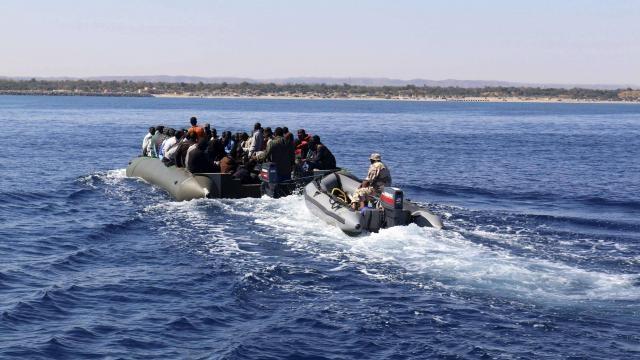 Italie : Encore un drame de l'immigration clandestine