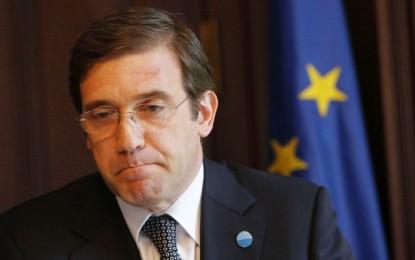 Le Portugal hermétique au vent de changement en provenance d'Athènes