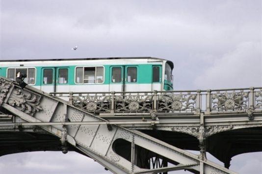 France : Gros contrat remporté par Alstom pour renouveler les métros parisiens