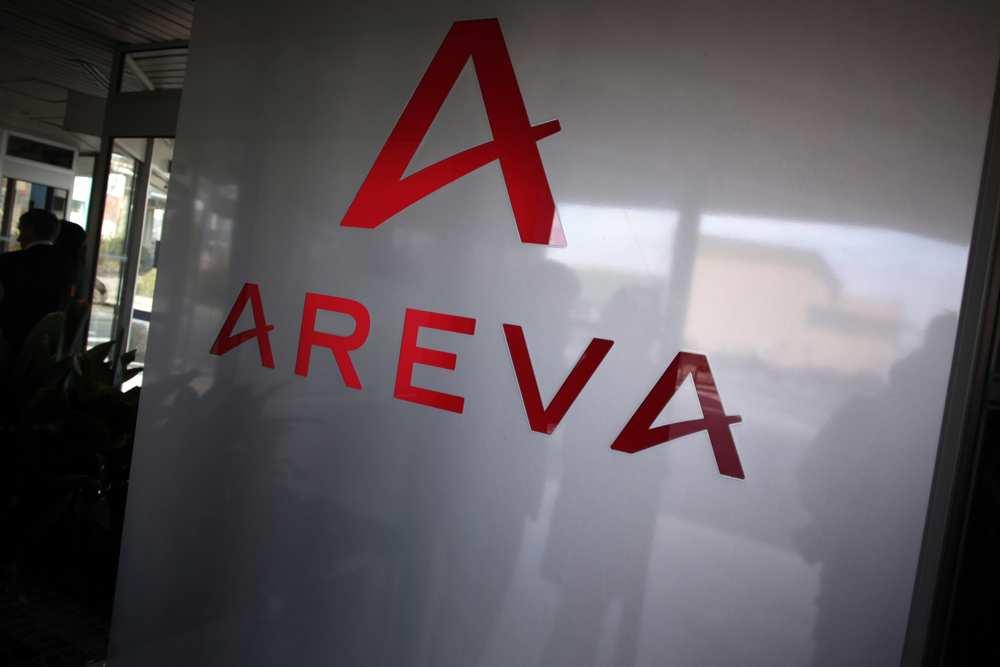 Allemagne : Suppression d'un millier d'emplois chez Areva