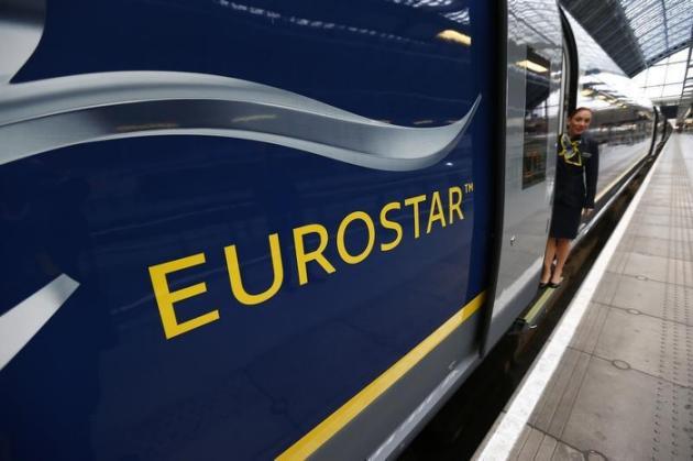 La Grande-Bretagne cède sa participation dans Eurostar