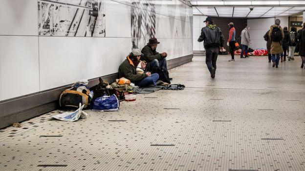 Belgique : Près de 15 % des Belges vivent sous le seuil de pauvreté