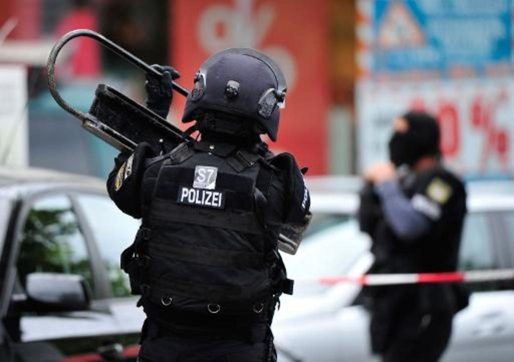 Allemagne : Alerte terroriste à Brême