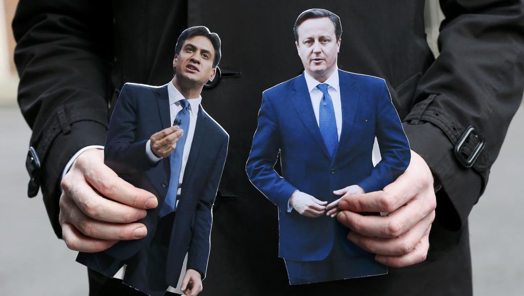 Royaume-Uni : Lancement de la campagne électorale