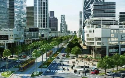 Casablanca Finance City s'améliore au classement mondial