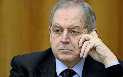 Italie : Le sommet de l'Etat éclaboussé par un scandale de corruption