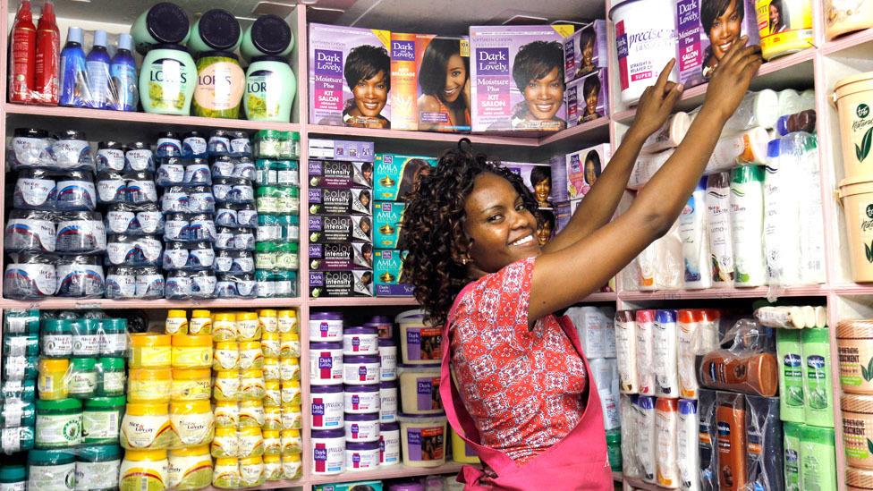 L'Oréal Paris s'implante en Côte d'Ivoire