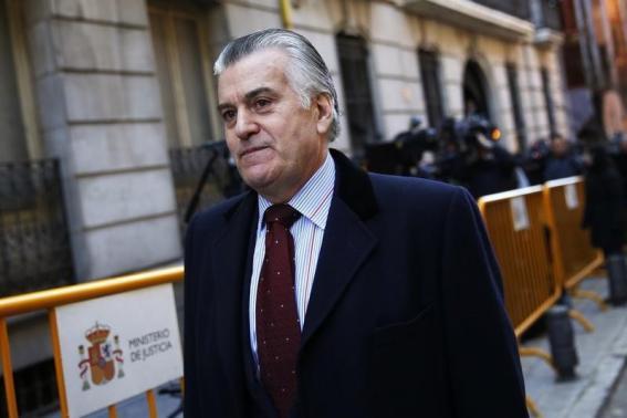 Espagne : Comptabilité occulte pour le parti du Premier ministre