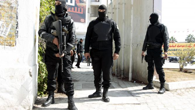 Tunisie: Soutien britannique dans la lutte antiterroriste