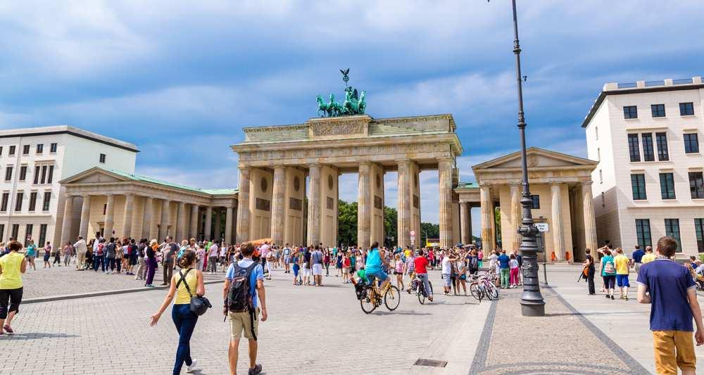 Allemagne : un recul de la population à l'horizon 2060
