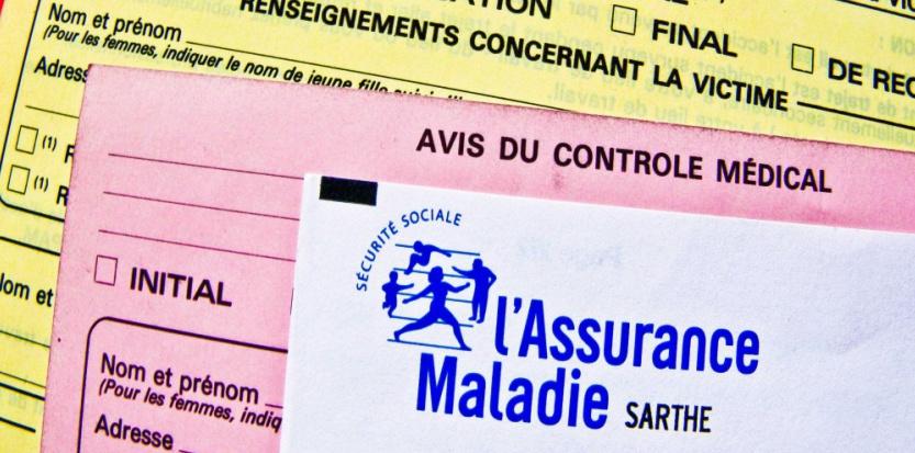 France : Révolution dans le monde de la santé