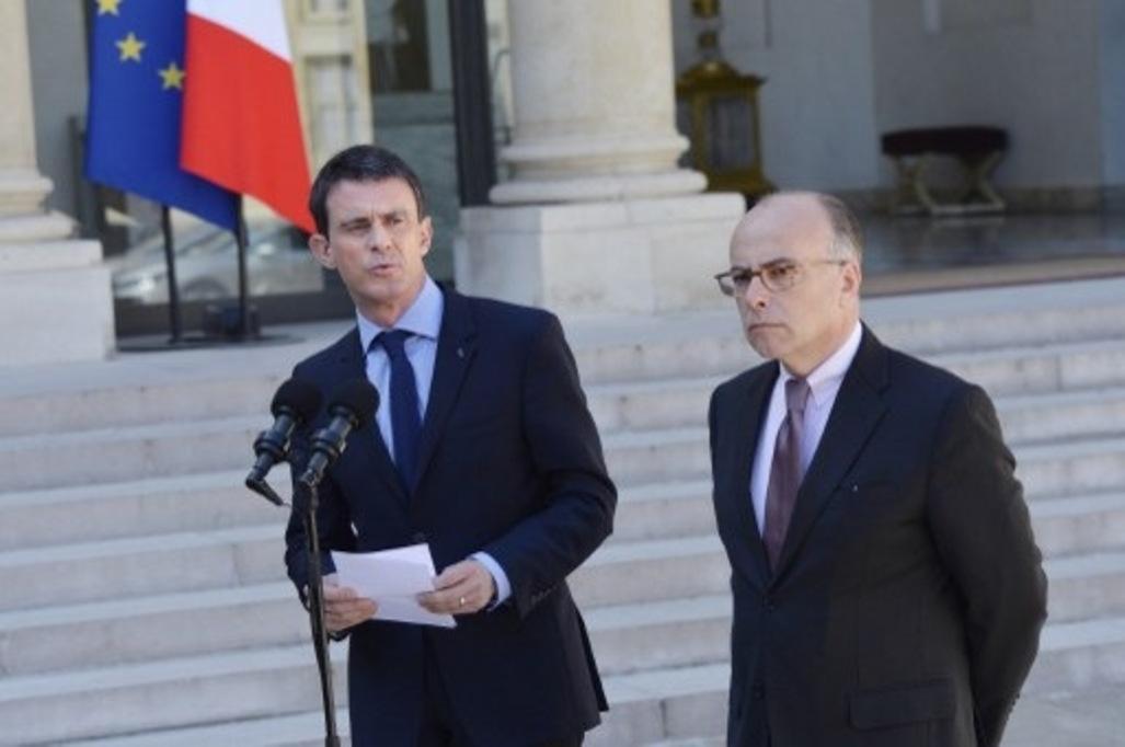 France: un attentat déjoué par hasard