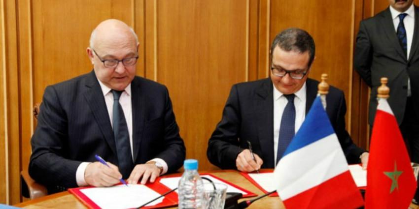 Maroc : Renforcement des PME de la France