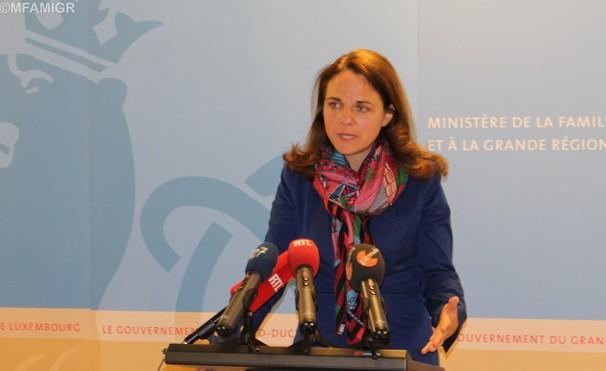 Luxembourg : réforme du congé parental