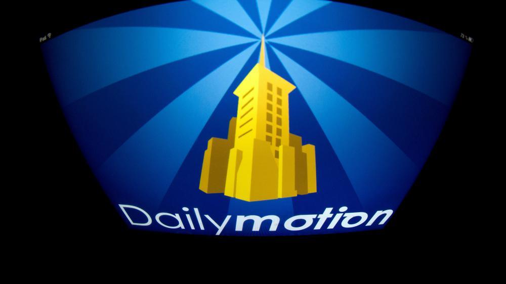 France : Offre de Vivendi pour la plateforme vidéo Dailymotion d'Orange