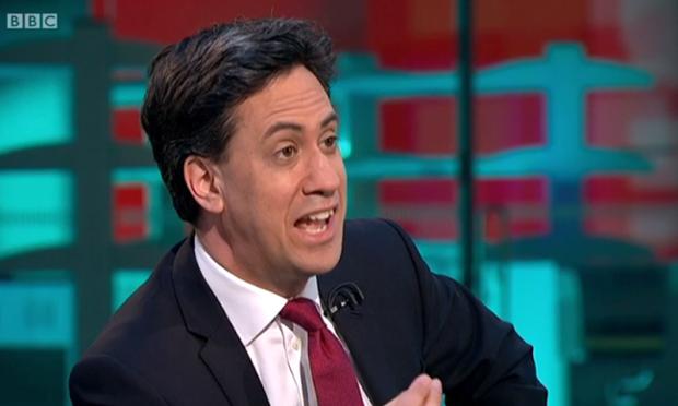 Royaume-Uni : le leader travailliste exclut tout rapprochement avec les nationalistes écossais